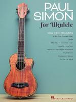 Paul Simon for Ukulele Songbook PDF