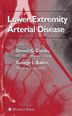 Lower Extremity Arterial Disease PDF