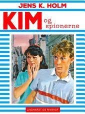 Kim og spionerne: Bind 9