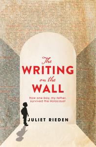 The Writing On The Wall Book