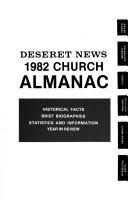 Deseret News Church Almanac