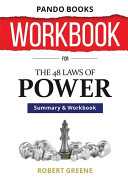 Download WORKBOOK For The 48 Laws of Power By Robert Greene Book