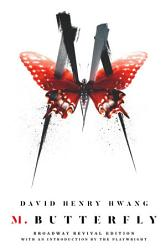 M Butterfly Book PDF