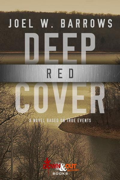 Download Deep Red Cover Book