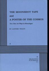 The Moonshot Tape And A Poster Of The Cosmos Book PDF