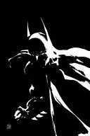 Batman Noir  Dark Victory PDF
