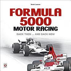 Formula 5000 Motor Racing PDF