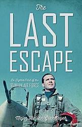 The Last Escape Book PDF