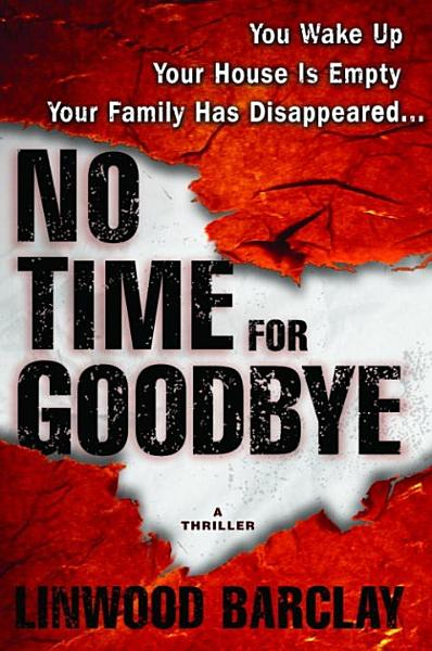 Download No Time for Goodbye Book