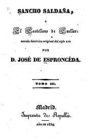 Sancho Saldaña: Volúmenes 3-4