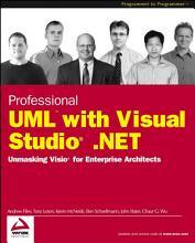 Professional UML Using Visual Studio  Net PDF