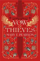 Vow of Thieves PDF