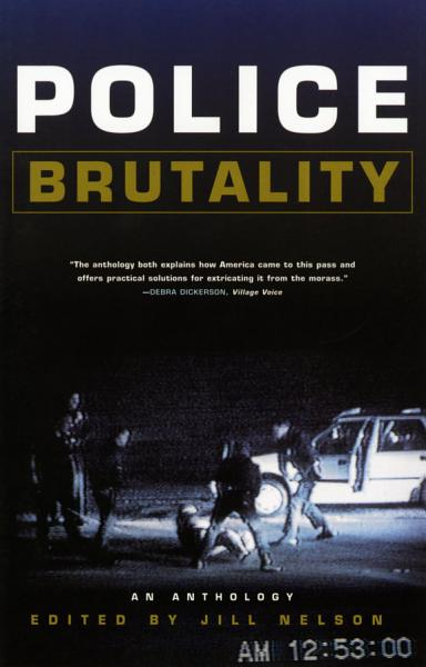 Download Police Brutality  An Anthology Book