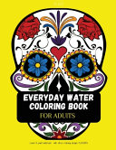 Everyday Water Coloring Book for Adults PDF