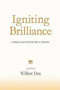 Igniting Brilliance Book