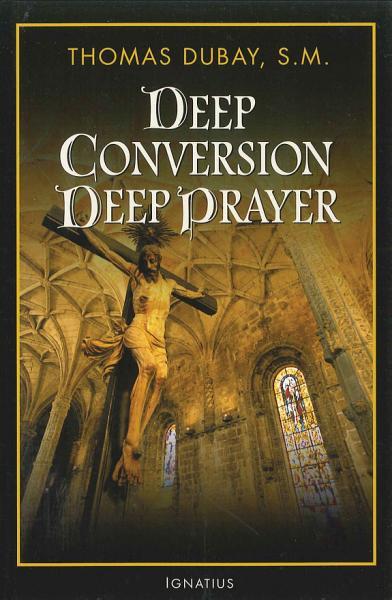 Download Deep Conversion   Deep Prayer Book
