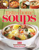 Taste Of Home Soups Book PDF