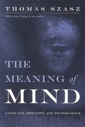 The Meaning Of Mind Book PDF