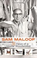 Sam Maloof PDF