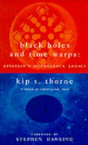 Black Holes and Time Warps PDF