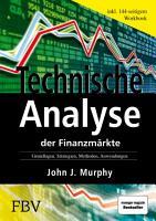 Technische Analyse der Finanzm  rkte PDF