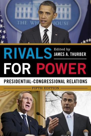 Rivals for Power PDF