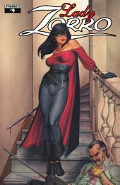 Lady Zorro #4