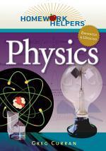 Homework Helpers: Physics, Revised Edition