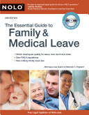 The Essential Guide to Family and Medical Leave PDF