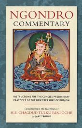 Ngondro Commentary: Instructions for the Concise Preliminary Practices