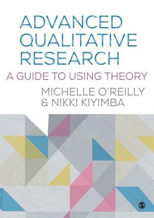 Advanced Qualitative Research