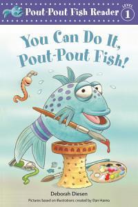 You Can Do It  Pout Pout Fish  PDF