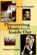 Discovering Music from the Inside Out