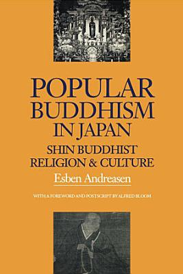 Popular Buddhism in Japan PDF