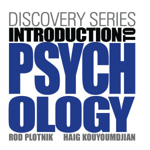 Discovery Series: Introduction to Psychology