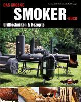 Das gro  e Smoker Buch PDF