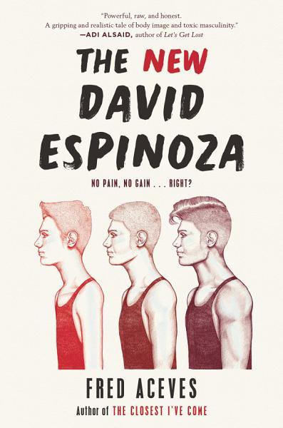 Download The New David Espinoza Book