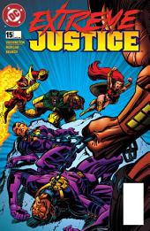 Extreme Justice (1994-) #15