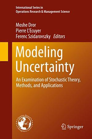 Modeling Uncertainty PDF