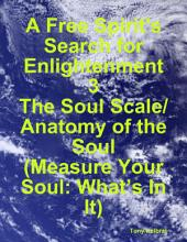 A Free Spirit's Search for Enlightenment 3: The Soul Scale/ Anatomy of the Soul (Measure Your Soul: What's In It)