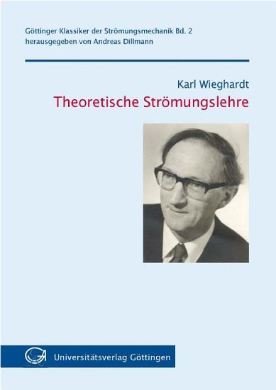 Theoretische Str  mungslehre PDF
