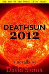 Deathsun 2012 - novella