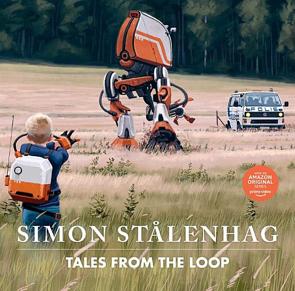 Download Tales From the Loop Book