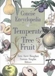 Concise Encyclopedia of Temperate Tree Fruit PDF