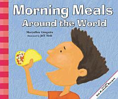 Morning Meals Around the World PDF