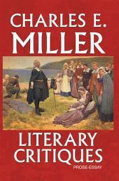 Literary Critiques