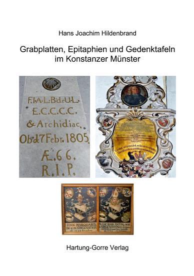 Grabplatten  Epithaphien und Gedenktafeln im Konstanzer M  nster PDF