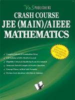CRASH COURSE JEE MAIN    AIEEE   MATHEMATICS PDF