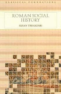 Roman Social History Book