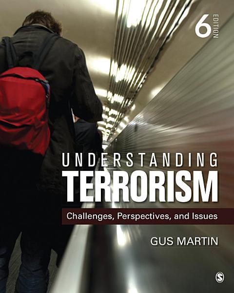 Download Understanding Terrorism Book
